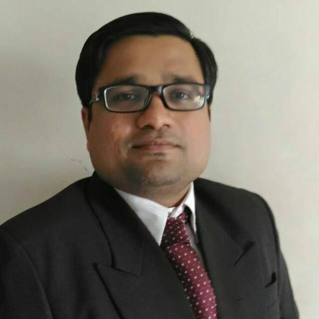Dr. Ankit Patel